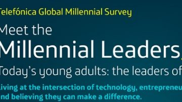 Introducing the Millennial Leaders [InfoGraphic]