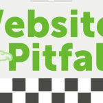 WEBSITE PITFALLS