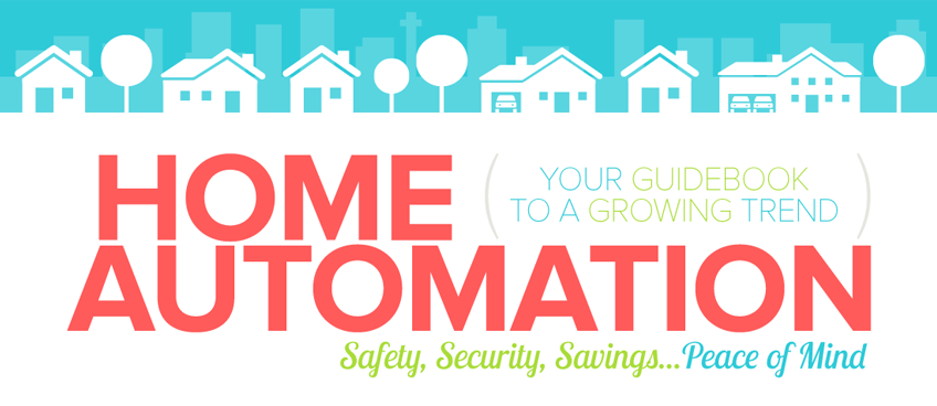 BENEFITS OF HOME AUTOMATION SAFETY, SECURITY AND SAVING TIPS
