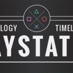 Sony Technology Timeline Statistics [InfoGraphic]