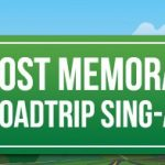 10 MOST MEMORABLE MOVIE ROADTRIP SING-ALONGS!