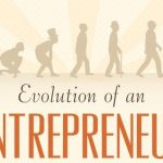 EVOLUTION OF AN ENTREPRENEUR