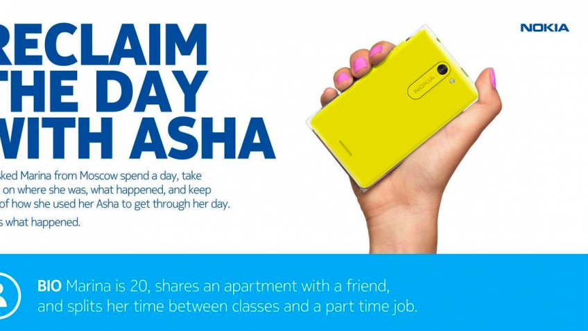 NOKIA ASHA FACTS AND STATISTICS
