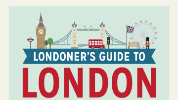 Facts on Londoner's Guide Timeline