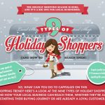 TIPS FOR STAYING SAFE WHILE HOLIDAY SHOPPING