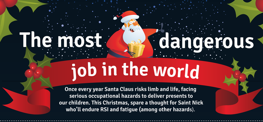 MOST DANGEROUS JOBS IN THE WORLD STATISTICS