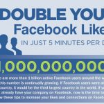 GET MORE FB LIKES, GET BETTER CONVERSION
