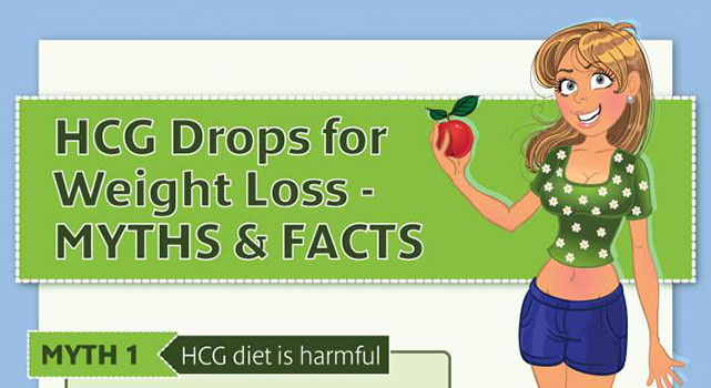 HCG Diet Myths & Facts
