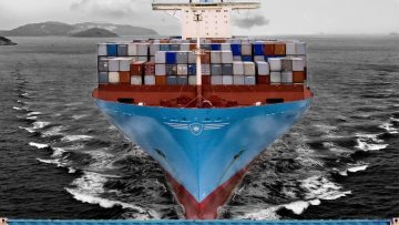 International Shipping Process and Facts [InfoGraphic]
