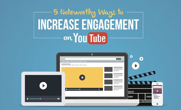 5 Social Media Tips for Expanding YouTube Engagement