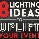 Best lighting Ideas For Your Event