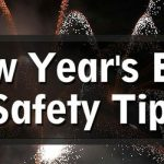 New Year's Eve: Tips for a Safe and Healthy Holiday