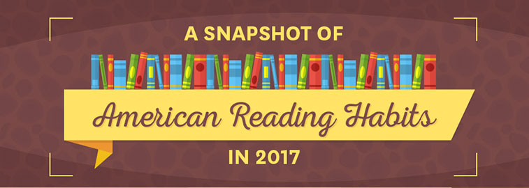 American Reading Habits in 2017
