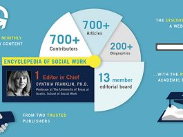 Encyclopedia of Social Work