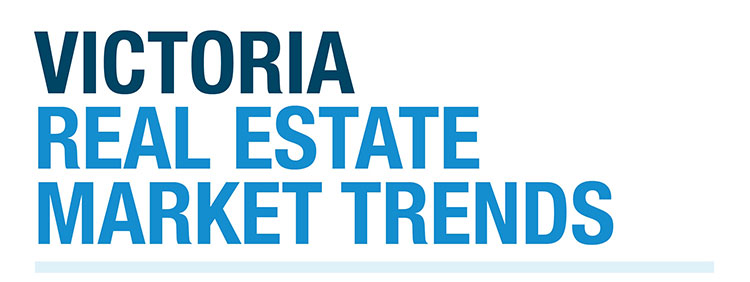 Victoria Real Estate Market Trends