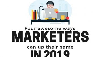 4 Ways you can improve your Marketing skills in 2019
