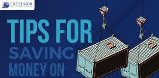 Best Ways of saving money on freight shipping