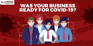 Your Business Ready for COVID-19?
